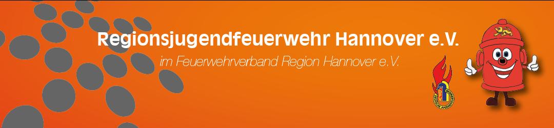 Regionsjugendfeuerwehr Hannover